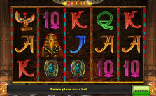 Book of Ra Magic Online Slot by Novomatic