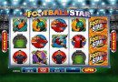 Football Star Slot Demo Game