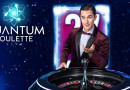 Quantum Roulette from Playtech