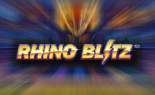 The New Playtech Slot Rhino Blitz